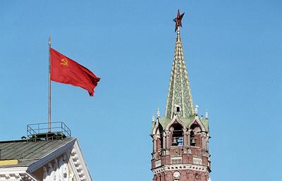 Платежом красен: Россия избавилась от долгов СССР