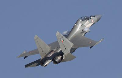"Корпорация ""Иркут"" предложила Индии глубокую модернизацию  Су-30МКИ"