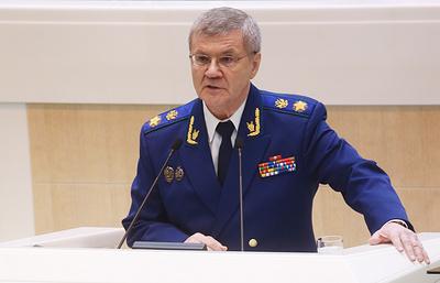 Чайка: долг по госконтрактам в регионах на 1 марта равен 14,3 млрд руб.