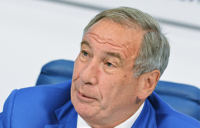 Тарпищев: избрание Дмитриева главой Tennis Europe является прорывом российского тенниса