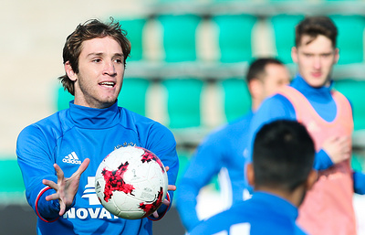 Фернандес: сборная России по футболу вскоре изменится в лучшую сторону