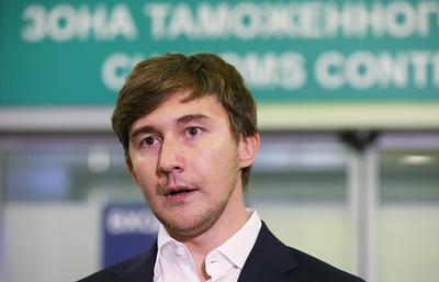 Карякин в Общественной палате готов помогать Крыму развивать спорт