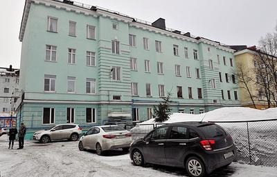 """Дом, который """"построил"""" ЖЭК: как силами жильцов преобразилось старое здание"""