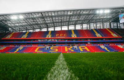 Музей футбольного клуба ЦСКА откроется в 2018 году