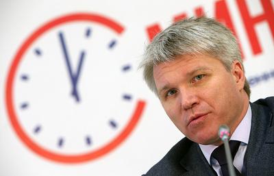Совет Европы удовлетворен работой Минспорта РФ по борьбе с допингом