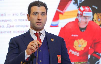 Тренерский штаб сборной России по хоккею определит состав на ЧМ 2 мая