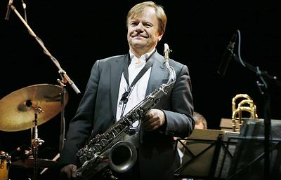 Бутман: Москва или Петербург могут стать столицей Международного дня джаза в 2018 году