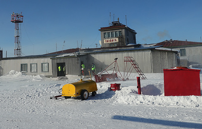 Стоимость авиабилетов из Красноярска в Хатангу снизится на 20%