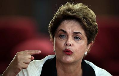 Экс-президент Бразилии призвала к проведению выборов на фоне политического кризиса