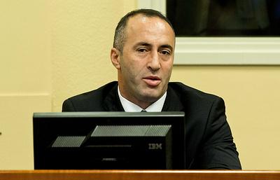 Харадинай пообещал создать армию Косова через 90 дней после формирования правительства