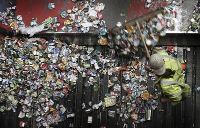 Нулевые отходы: как в Швеции решают проблему мусора