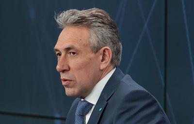 Сергей Горьков: ВЭБ намерен содействовать созданию инновационной экосистемы в России
