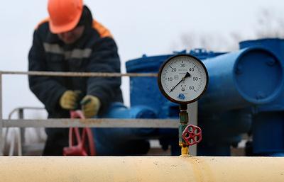 """""""Нафтогаз"""" заинтересован в транзите газа из РФ"""