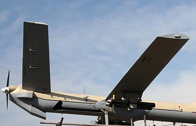 ВВС США сбили в Сирии беспилотник проправительственных сил