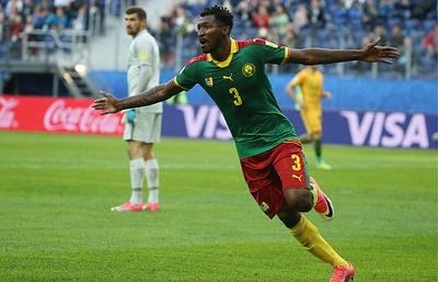 Игрок: сборная Камеруна должна была победить в матче Кубка конфедераций с австралийцами