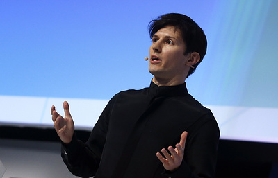 Дуров назвал требования Роскомнадзора противоречащими Конституции РФ