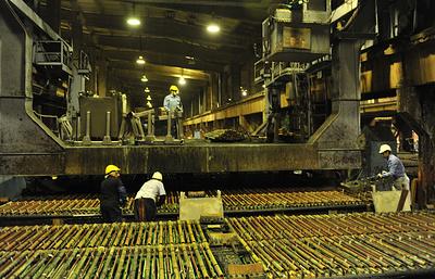 Никелевый завод в Норильске будет законсервирован и демонтирован