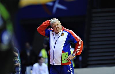 Трефилов: женская сборная России по гандболу будет обновлена к ЧМ на 80%