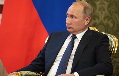 Путин: российско-вьетнамский инвестфонд вложит $500 млн в несырьевые проекты