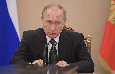 """Путин проинформирован о лечении Дарьи Стариковой, обратившейся к нему на """"Прямой линии"""""""
