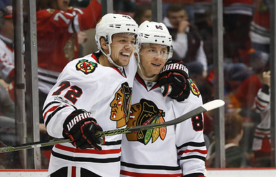 """Кейн заявил, что расстроен уходом Панарина из клуба НХЛ """"Чикаго"""""""