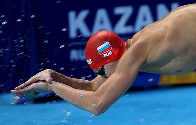 На короткой воде: Казань примет чемпионат мира 2022 года в 25-метровом бассейне