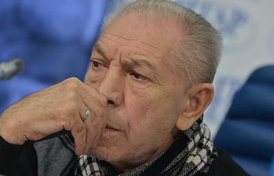 Прощание с Владимиром Толоконниковым пройдет 20 июля в московском Доме кино