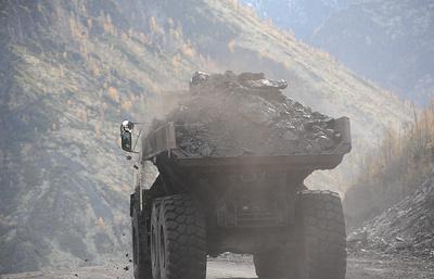 Добыча угля в Кузбассе по сравнению с прошлым годом выросла на 10%, экспорт - на 15%