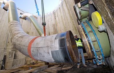Суд ЕС снял обеспечительные меры по иску Польши по газопроводу OPAL