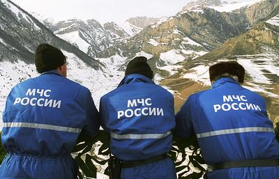 Екатеринбургские психологи проведут регулярное тестирование спасателей Дагестана