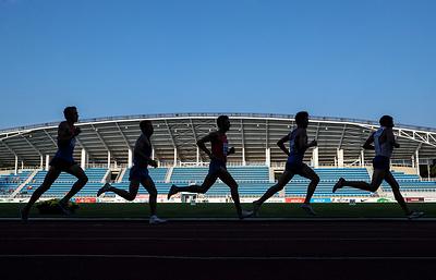 Челябинск, Чебоксары и Смоленск хотят принять чемпионат России по легкой атлетике - 2018