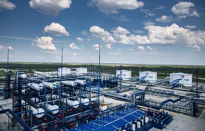 """Запасов нефти """"Газпромнефть-Ноябрьскнефтегаза"""" хватит как минимум на 50 лет"""