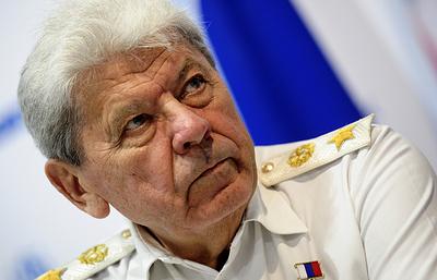 Первый главком ВВС России скончался дома от сердечного приступа