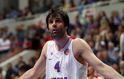 Сербский баскетболист Теодосич пропустит чемпионат Европы