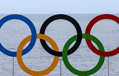 Спортсмены из Санкт-Петербурга получат по 5 млн рублей за золото ОИ-2018