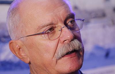 Никита Михалков покидает попечительский совет Фонда кино