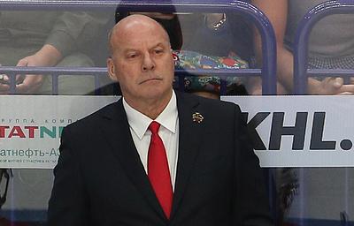 Кинэн: НХЛ не заинтересована в проведении выставочных матчей с участием клубов КХЛ