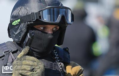 ФСБ не подтверждает информацию о задержании организатора массовых звонков о минировании