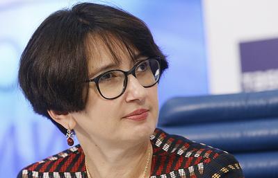Глава Благотворительного фонда Владимира Потанина: мы поддерживаем будущих лидеров
