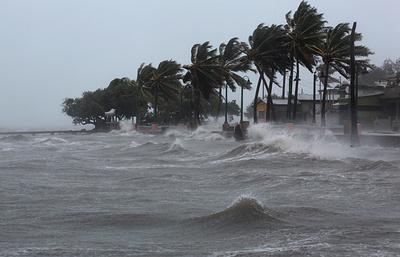 Палата представителей США одобрила выделение $36,5 млрд на борьбу с последствиями ураганов