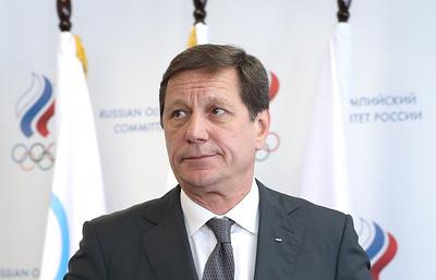"""Жуков: РУСАДА должно стать """"модельным"""" для других антидопинговых агентств"""