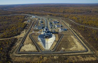 Площадки для наблюдения за вторым пуском с космодрома Восточный подготовят в Приамурье