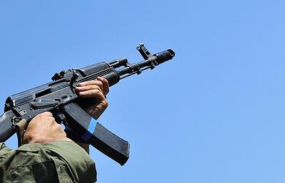 Военнослужащий РФ покончил с собой в Армении после случайного убийства сослуживца