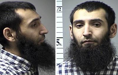 Трамп назвал «животным» исполнителя теракта в Нью-Йорке