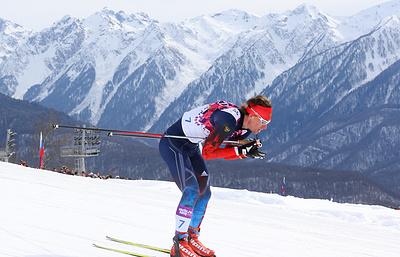 Лыжник Вылегжанин заявил, что получил положительные эмоции от первого старта в году