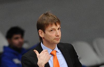 Тренер: баскетболистки РФ показали по-настоящему командную игру в матче со сборной Литвы