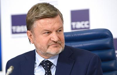 Виктор Кладов: мировой рынок для Ростеха не сжимается, есть новые центры роста