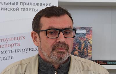 Книга на выходные: «Посмотрите на меня» Павла Басинского