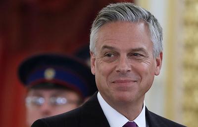 Визовые собеседования в консульствах США в РФ могут скоро возобновиться
