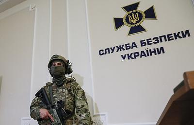 Служба безопасности Украины выдворит из страны российского журналиста Игоря Петрашевича